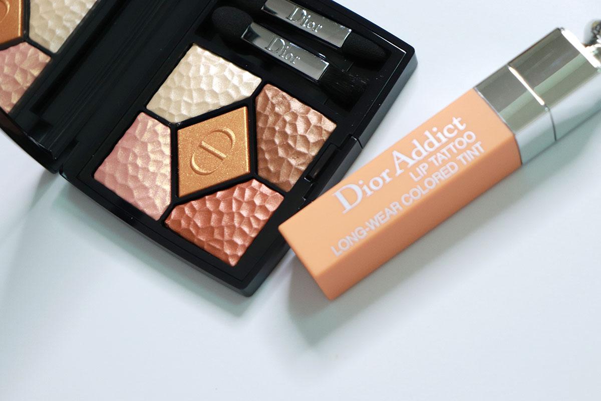 quality design efcfe 5c15f オレンジーカラーが好きな方は必見!Diorの限定リップティント ...
