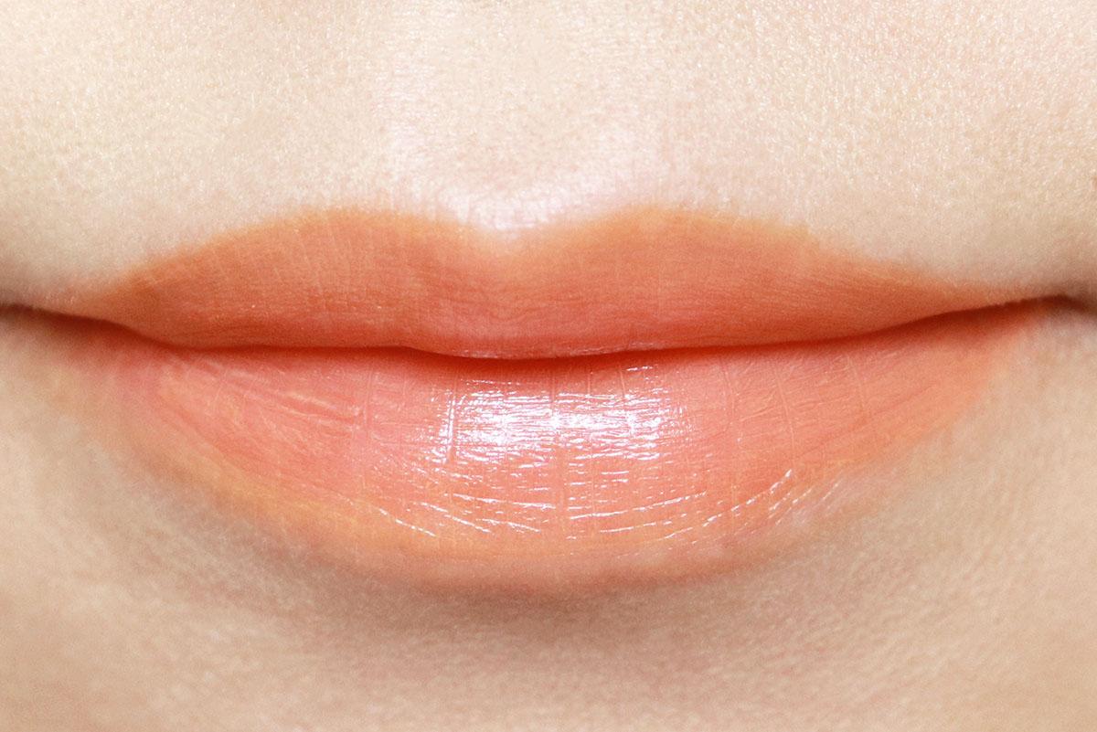 quality design 08f90 6d204 オレンジーカラーが好きな方は必見!Diorの限定リップティント ...